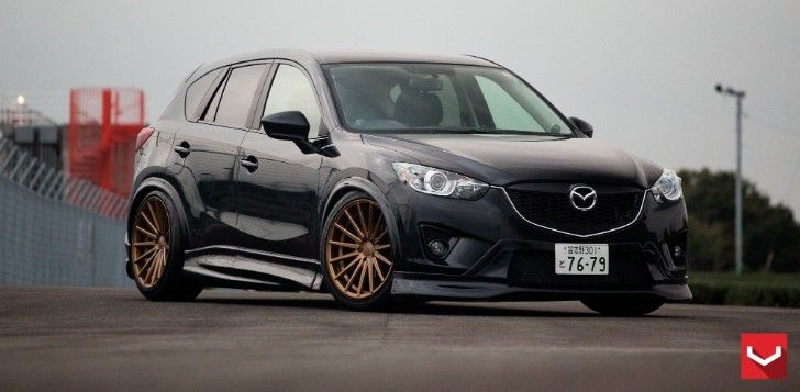 Mazda makes the nicest looking lineup of cars out of all the major