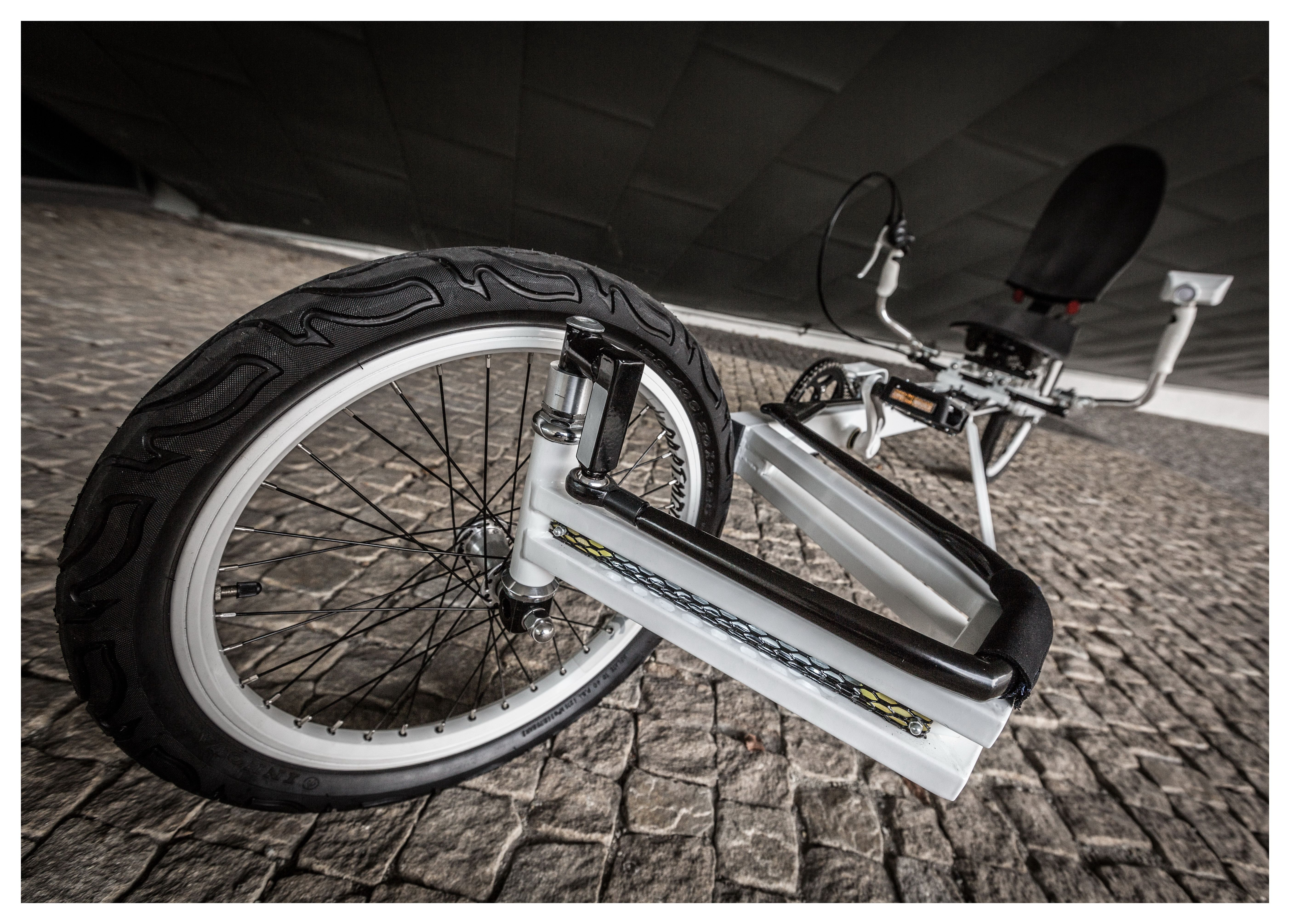 Gambit Recumbent Bike Cool Recumbent Bicycles Trikes