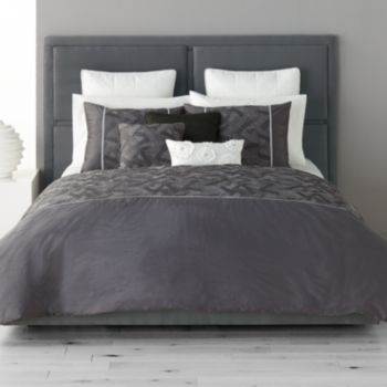 Simply Vera Vera Wang Infinity Bedding Collection Bed Comforter