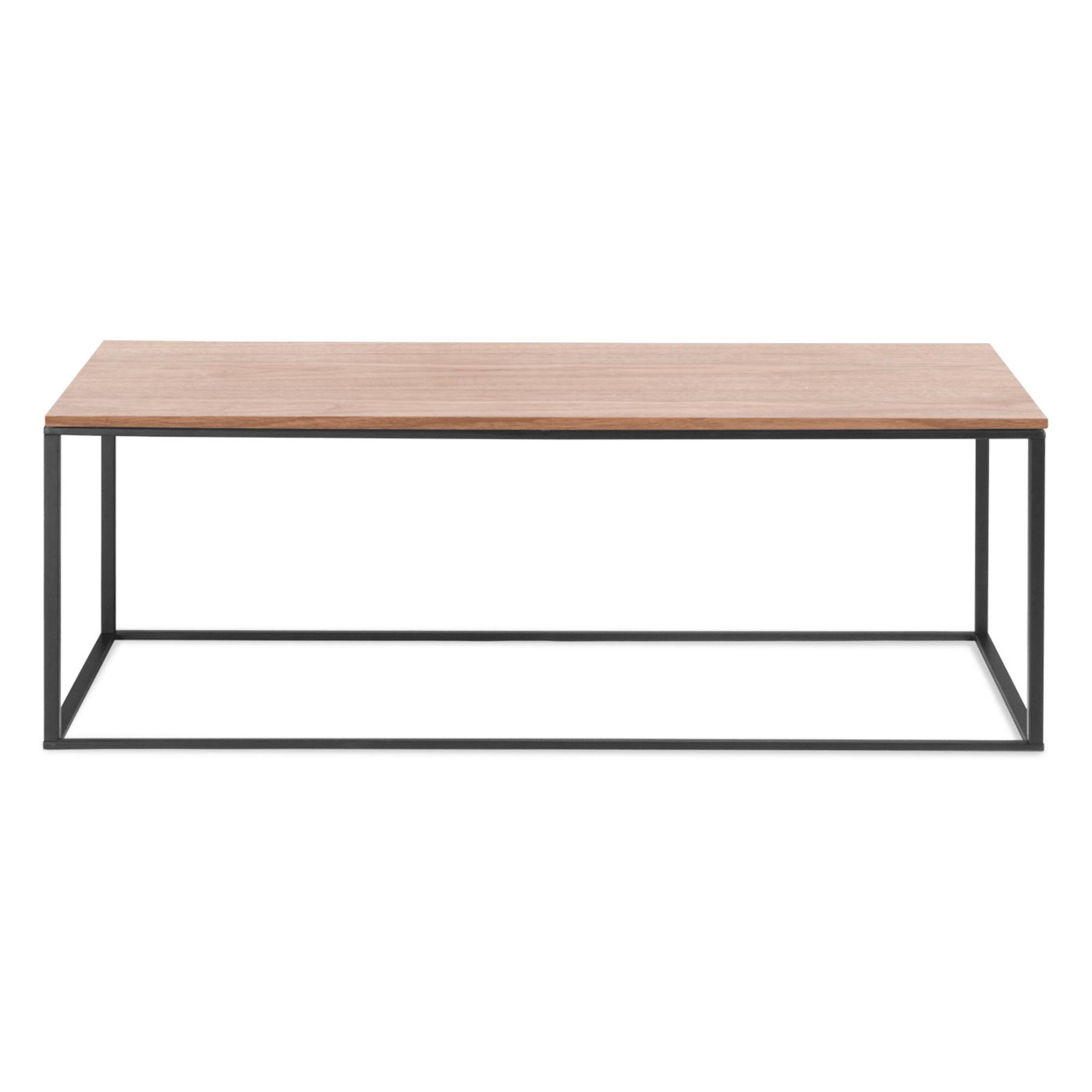 Minimalista Coffee Table - Minimalist Tables | Blu Dot