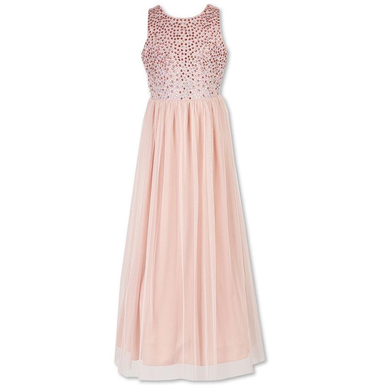 bc279f172f8 Speechless Embellished Sleeveless Maxi Dress - Big Kid Girls ...