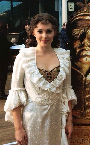 Harriet Jones The Phantom Of The Opera With Images Phantom Of