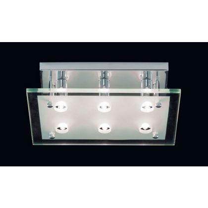 Sidbury Flush Light Chrome Flush Lighting Ceiling Pendant Lights Ceiling Lights