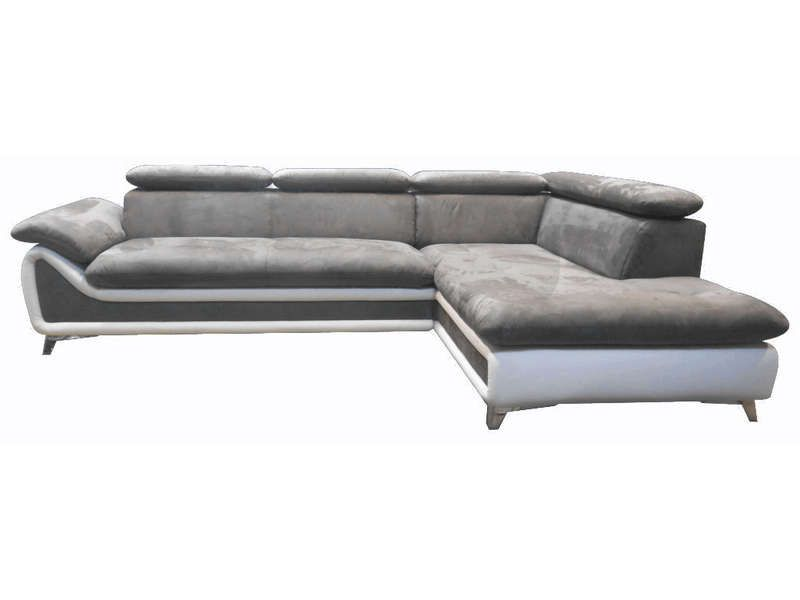 promo canape angle. Black Bedroom Furniture Sets. Home Design Ideas