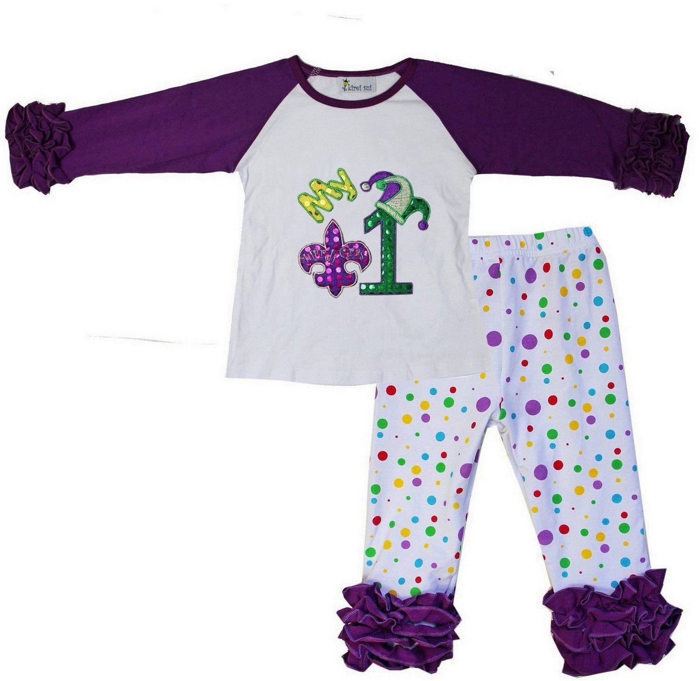 Kirei Sui Baby Girls Leggings Pants