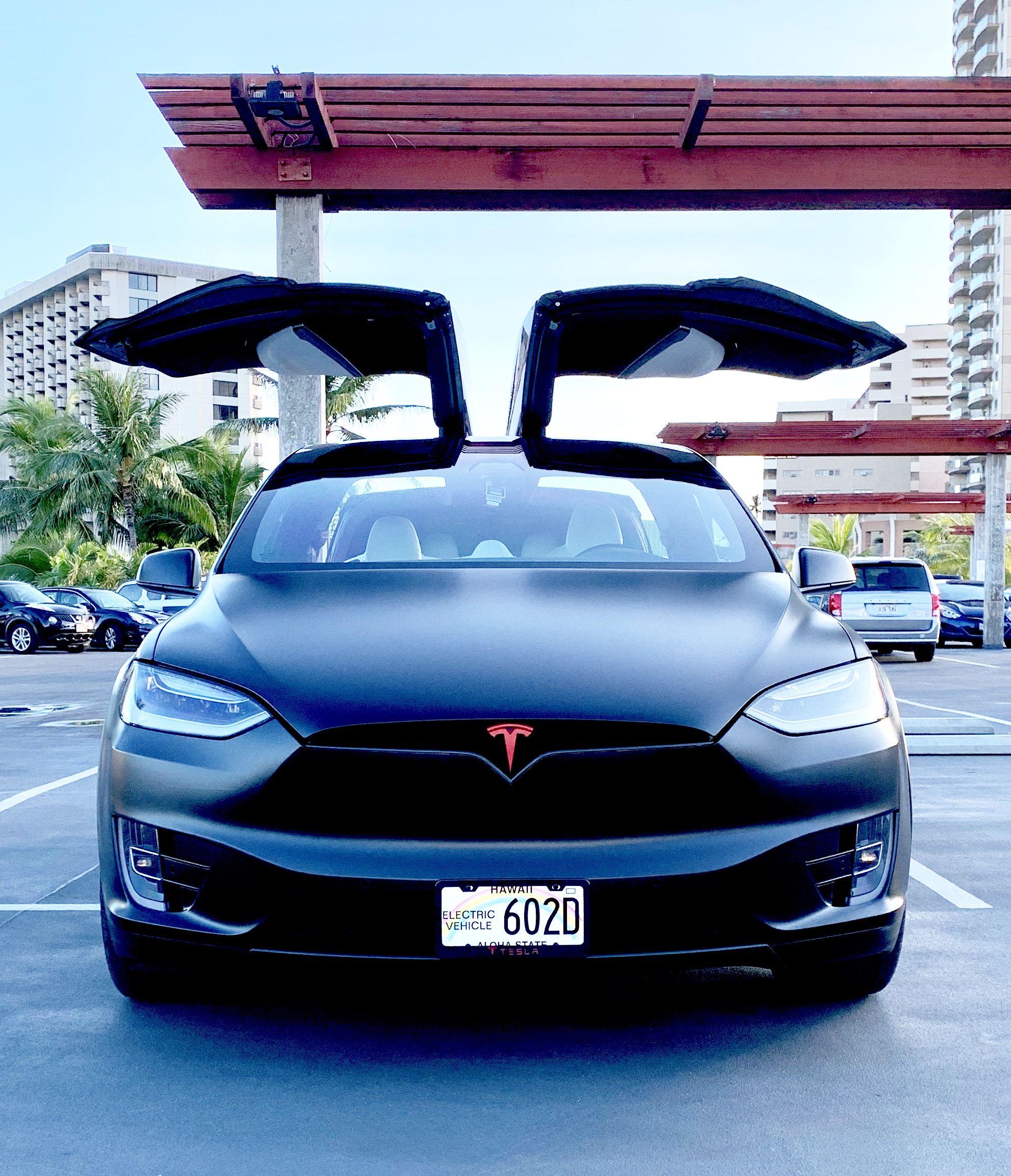 30 Tesla Model X Lifted Ideas Tesla Model Tesla Tesla Model X