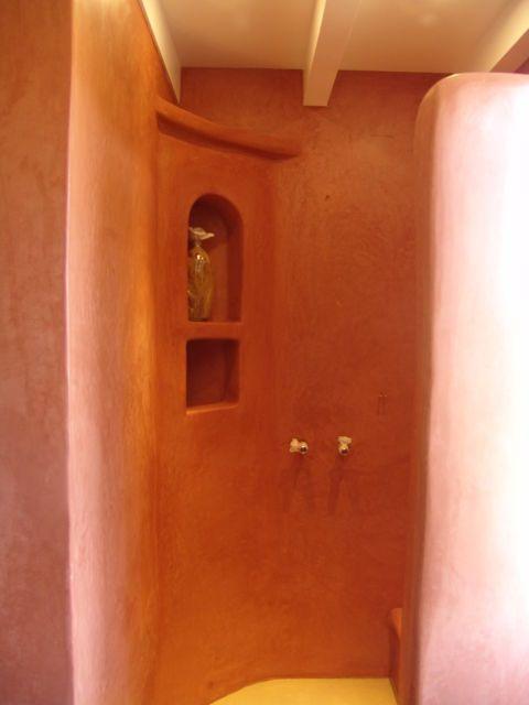 Maroc Design - Aménagement hammams et salles de bain en tadelakt de ...