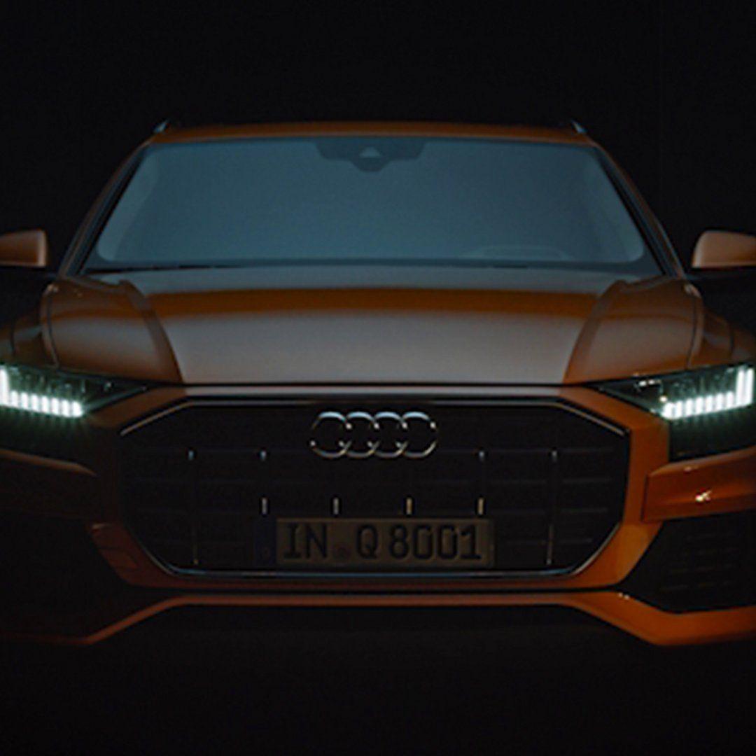 2019 Audi Q8 Suv Quattro Price Specs Audi Usa Audi Usa Audi Luxury Suv