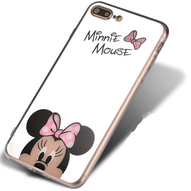 PoP Minnie Mouse Inspired Mirror Cell Phone Case  Samsung Standout with this Minnie Mouse inspired mirror case  ANY QUESTIONS PLEASE MESSAGE US