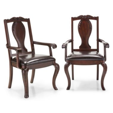 Attractive Grand Marquis II Dining Chairs Found At @JCPenney