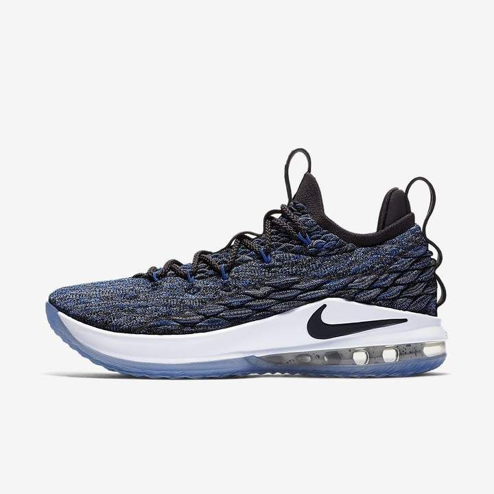 official photos 5f5d4 60b88 Nike LeBron 15 Low Basketball Shoe