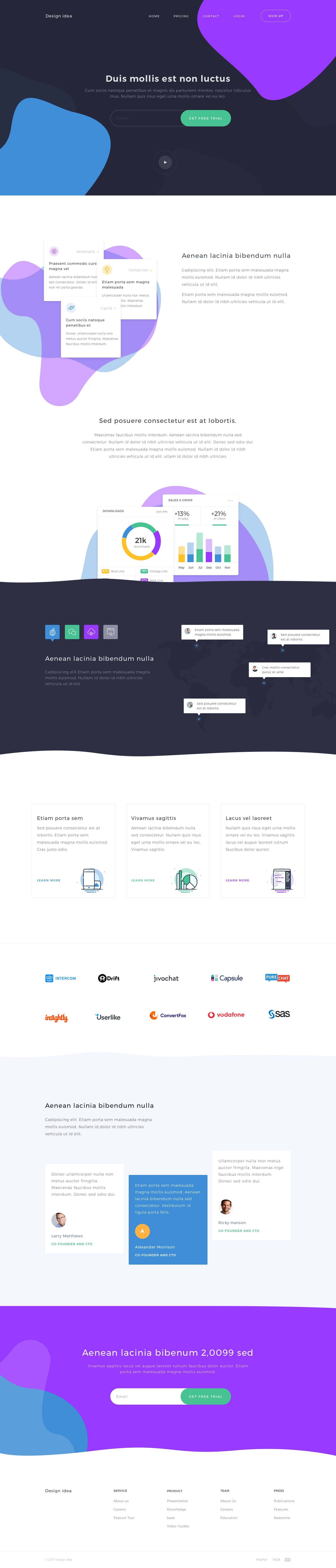 Home Page Exploration By Masum Mobile Web Design Web Design Interactive Design