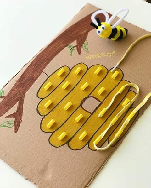 Photo of Actividades temáticas de abejas