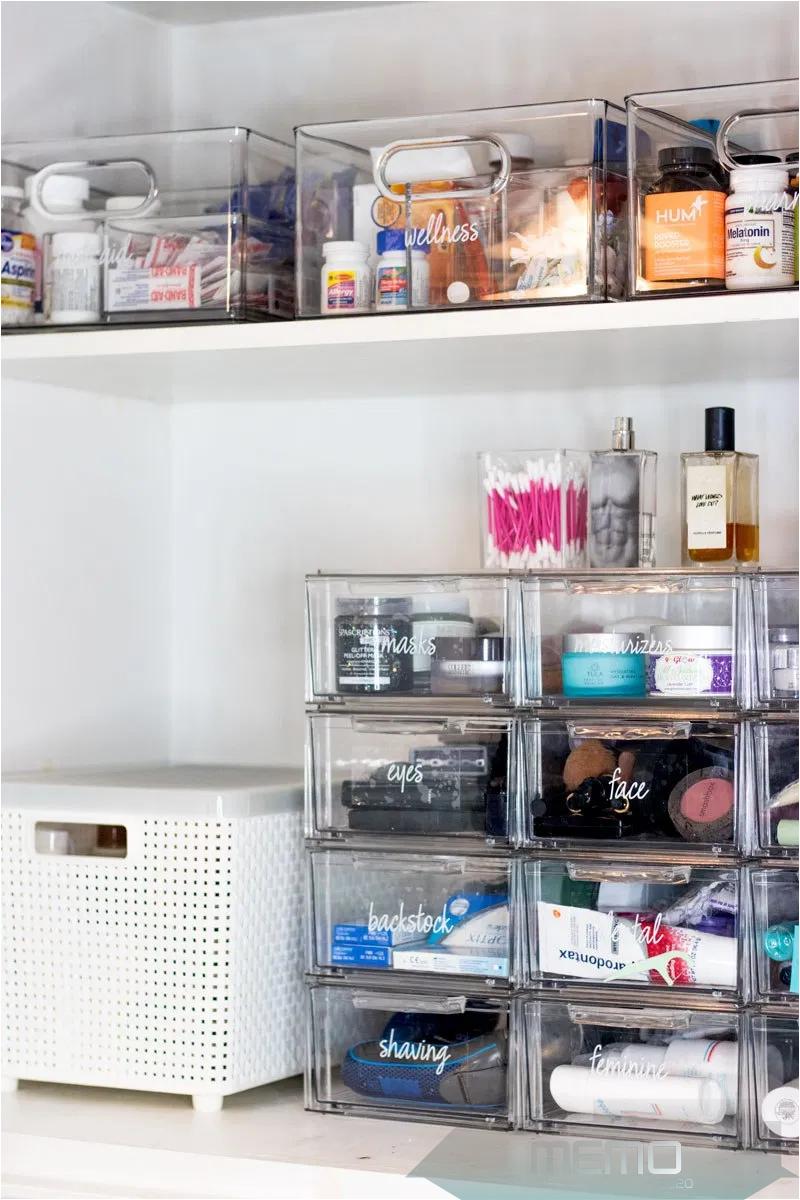 Nov 25 2019 7 Bathroom Organization Tips That Will Change Your Life In 2020 Badezimmerorganisation Badezimmer Schrank Organisation Badezimmer Aufbewahrungssysteme