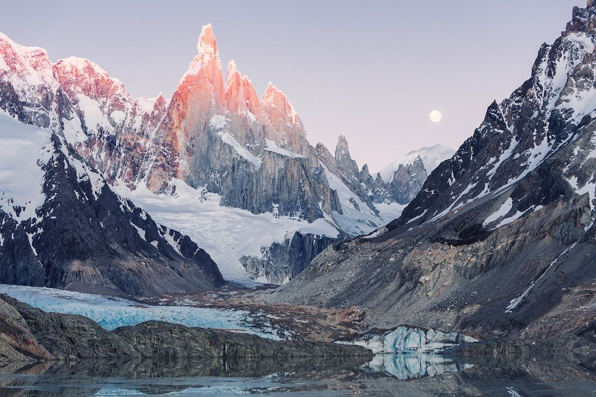 Stunning Photos Capture The Dreamy Heaven On Earth Landscapes Of Patagonia Cool Landscapes Mountain Landscape Photography Fine Art Landscape Photography