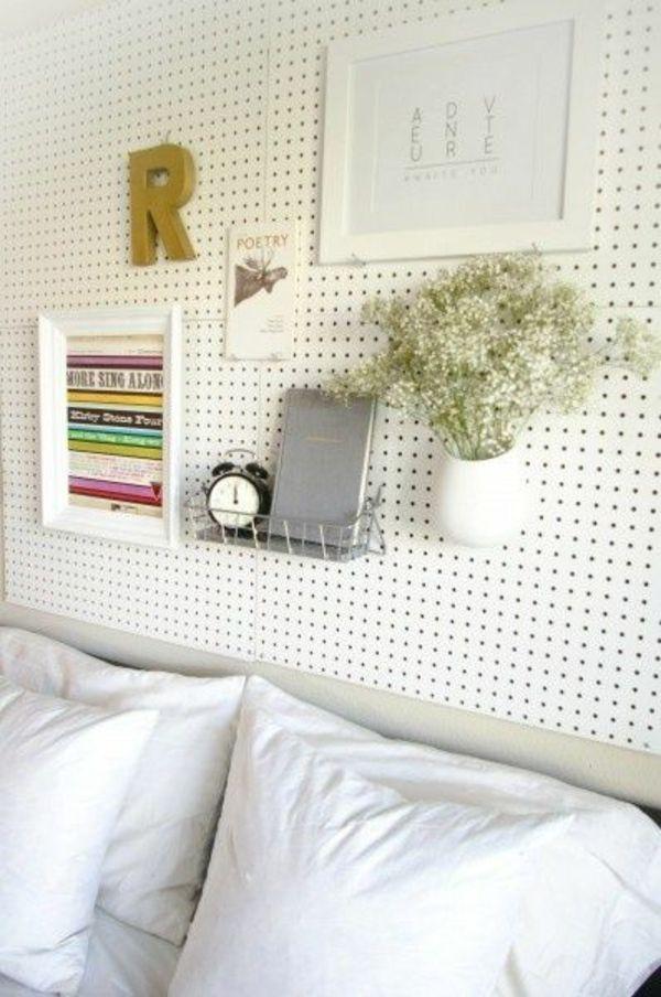 30 Bett Kopfteil selber machen - fördern Sie Ihre Phantasie! | Unser ...
