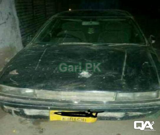 Mitsubishi Lancer 1.3 GLX 1992 for Sale in Karachi