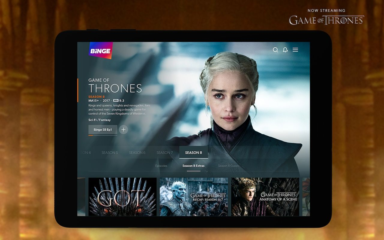 free trial streaming tv by Donna Evans