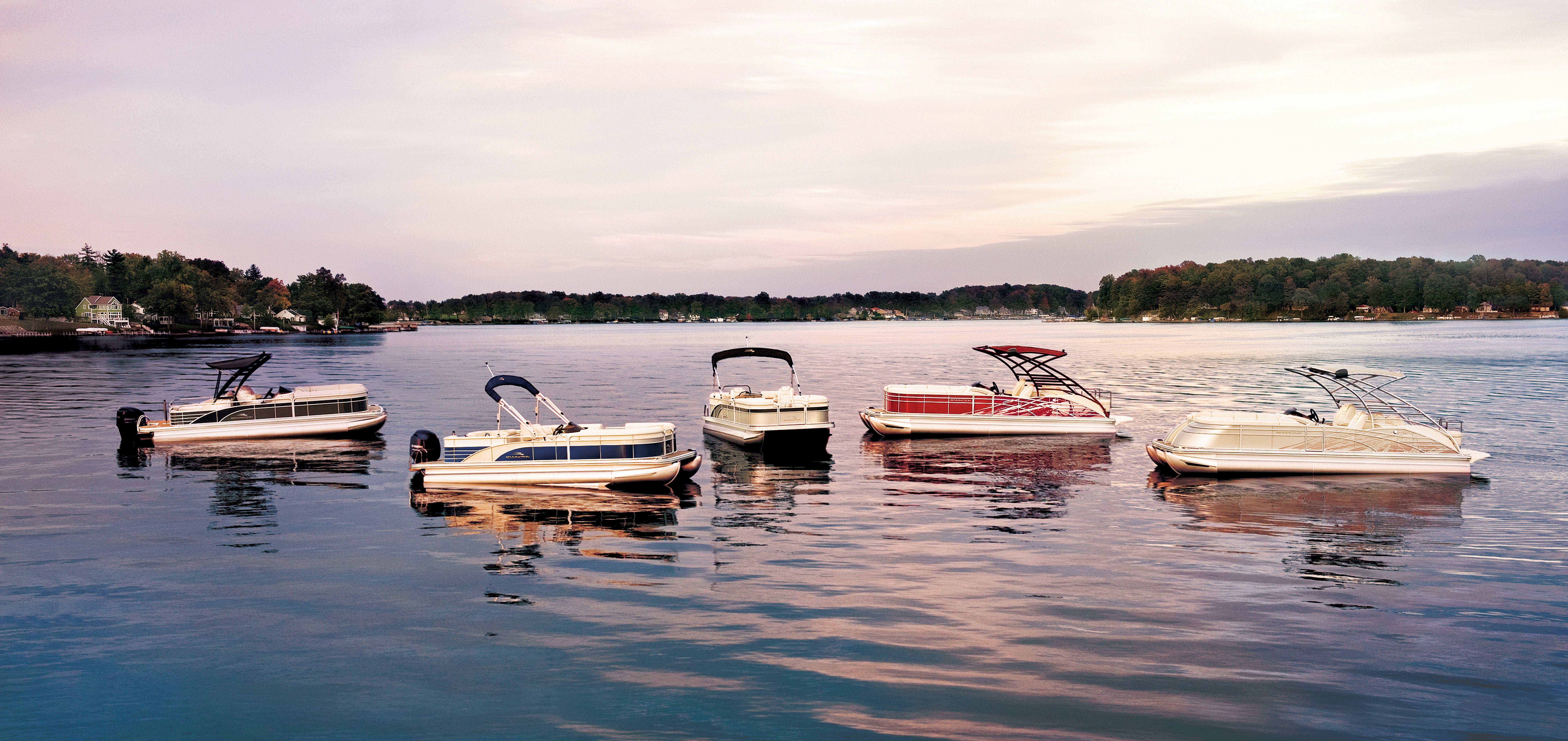 Bennington pontoon boats pontoon pontoon boat cool boats