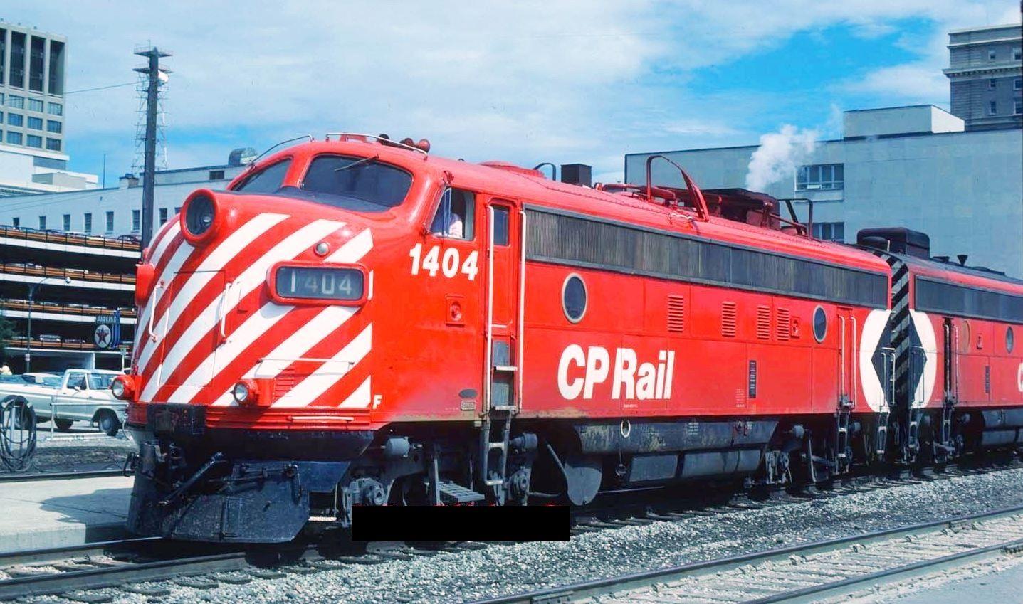 Pin On Trains On My Mind