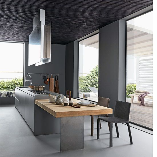 Grand Designs Kitchens: Modern Kitchen Extensions - Our Pick Of The Best