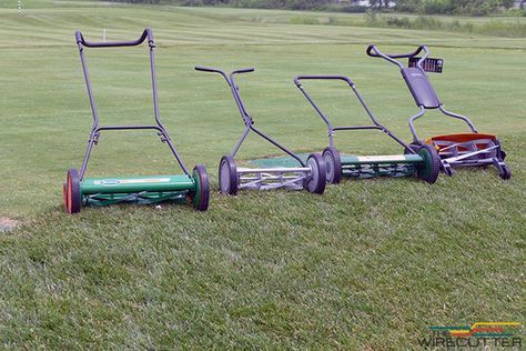 The Best Reel Mower for Your (Small) Lawn is part of lawn Mower People - We spent more than 30 hours interviewing turfgrass scientists and lawncare professionals and testing to find the best reel lawnmower  Here's what we learned