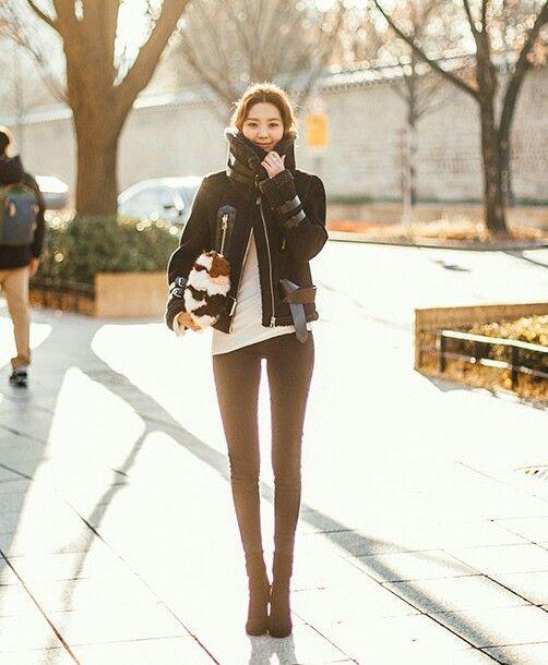 #chuu #style #사랑해츄