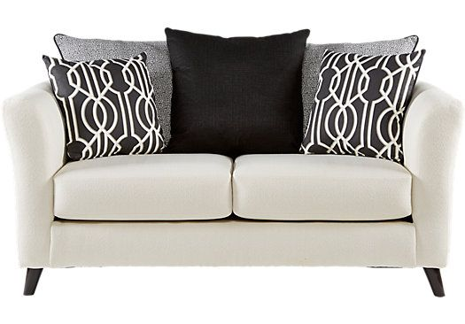 shop for a sofia vergara summerlin loveseat at rooms to go. find