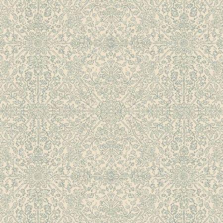 Cadogan 002 Blendworth damaszt mintás design bútorszövet