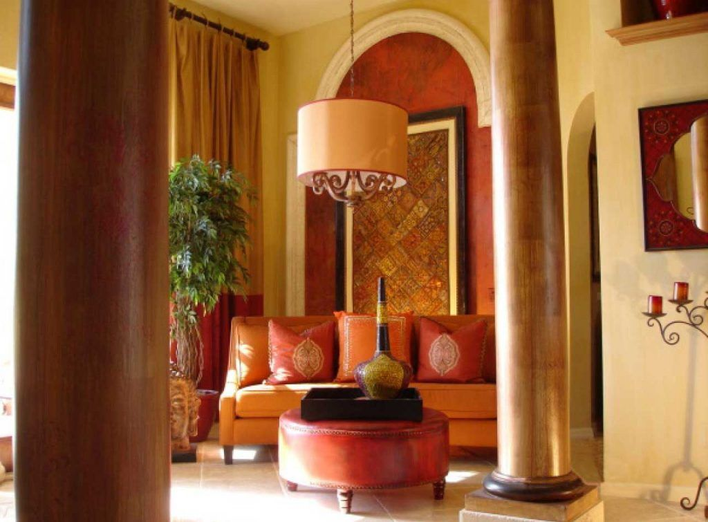 Exotic elegance indian living room also amazing designs style interior and rh pinterest