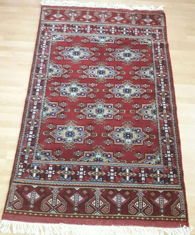 Turkoman Rug Wool Rug 4 36 X 6 79 Ft Exceptional Turkoman Carpet Handwoven Rug Area Rug Floor Rug Oriental Rug Rugs For L Area Rugs Area Rug Decor Turkoman Rug
