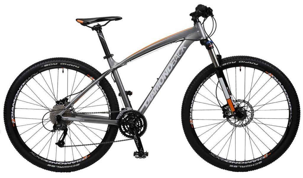 Diamondback Overdrive Sport 29er Mountain Bike Review 29er