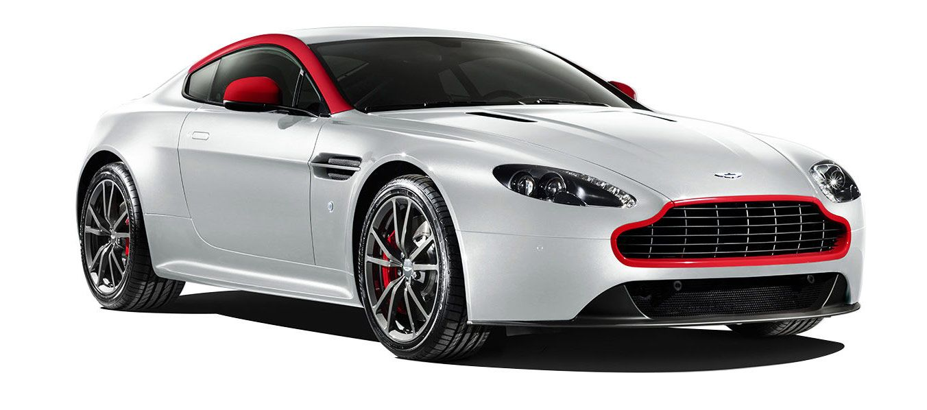 Aston Martin Vantage N430 Speedway Aston Martin Sports Cars Luxury Aston Martin Vantage