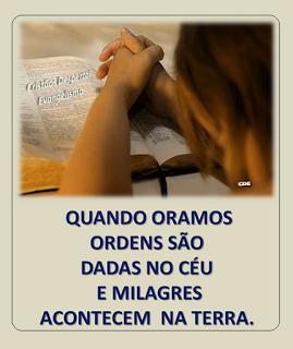 "Promessas para hoje: ""Jesus Tem Autoridade Impecável"""