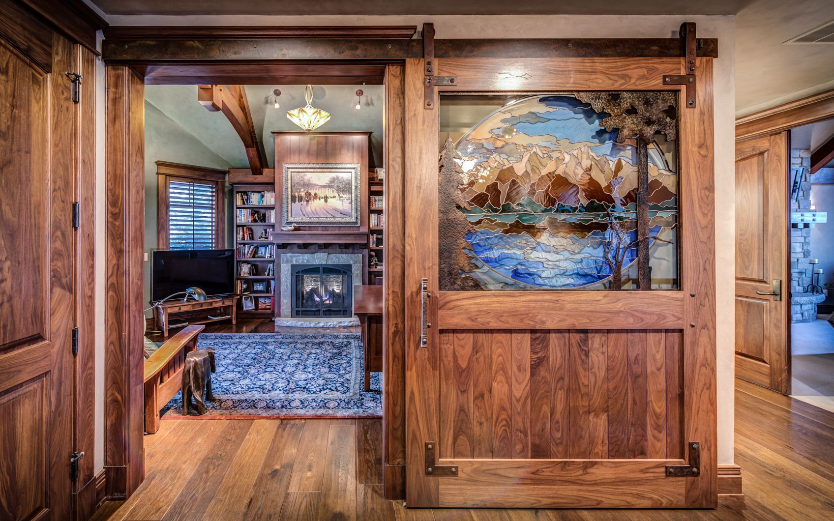 Penofin partner Dreaming Creek - Authentic Architectural Timbering ...