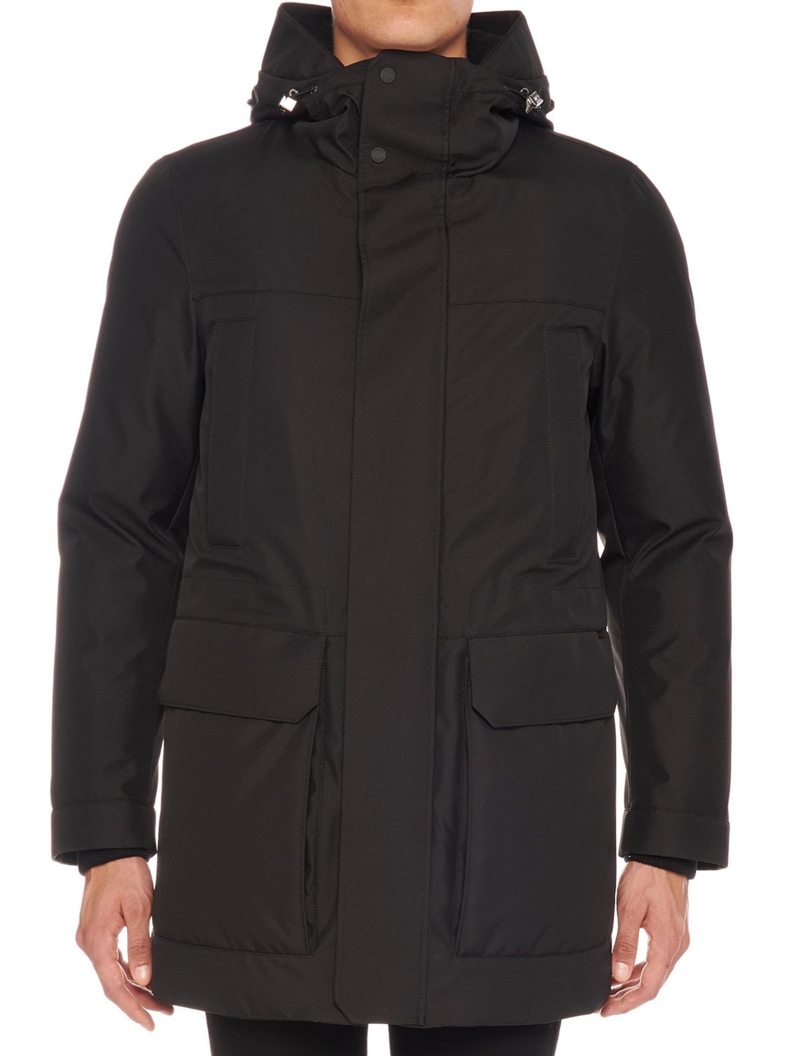 36fed7a34 MOORER 'TORGIANO' PARKA. #moorer #cloth | Moorer | Parka, Coat, Jackets
