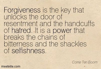 Corrie Ten Boom Quotes Magnificent Thoughts On Resentment  Pinterest  Corrie Ten Boom Forgiveness
