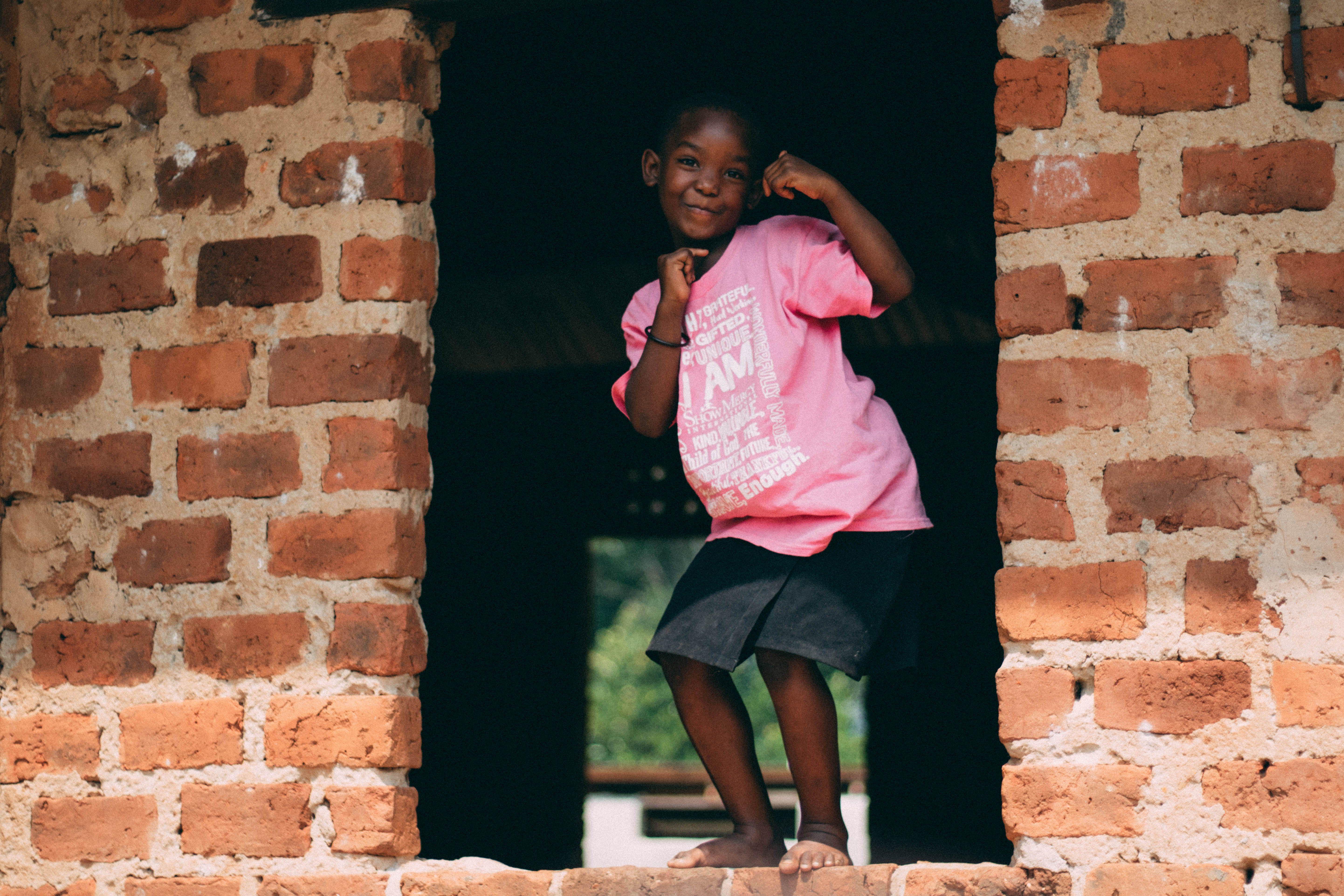 Joy of child sponsorship! Child sponsorship, Sponsorship
