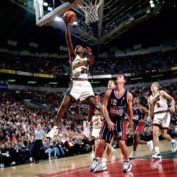 Payton Finishes, '96 West Semis.