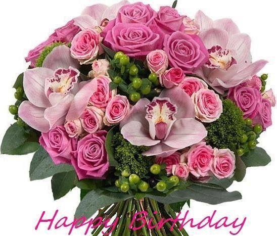 Saint Valentin Birthday Greetings Wishes Flower Arrangements Happy Cakes