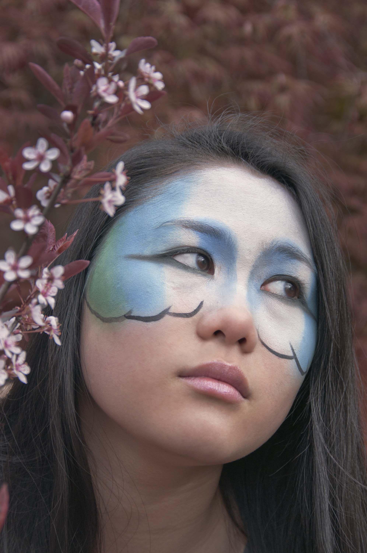 Photography Assignment: Make-up by Rachel Malkin Photography by Jodi Siegel JSiegel©2012