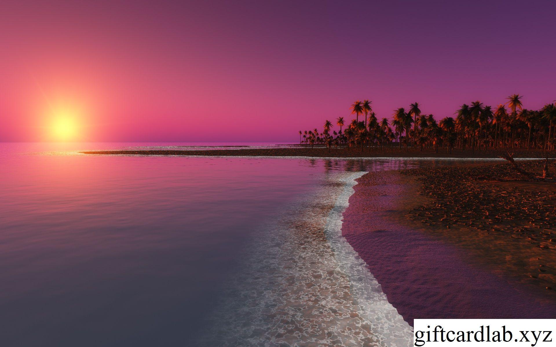 Digital Picture Image Photo Wallpaper JPG Desktop Screensaver Nature Beach