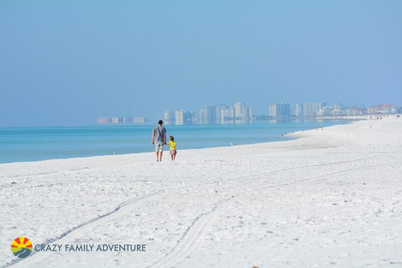 Need Tips On The Best Places To Visit In Florida With Kids Check Out This List From A Traveling Family Who Explored Top Bottom