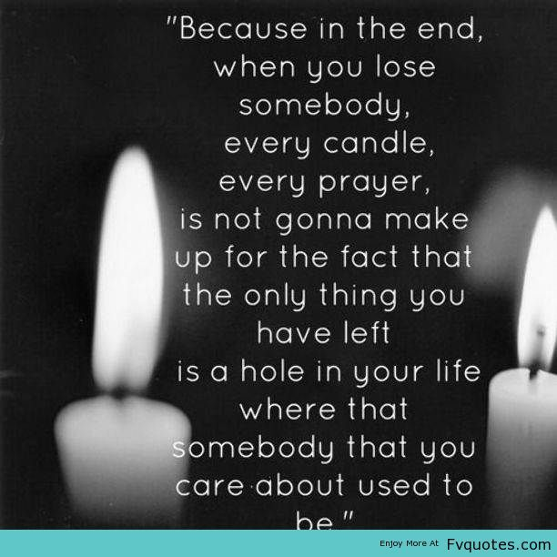 sad death quotes about life - photo #3