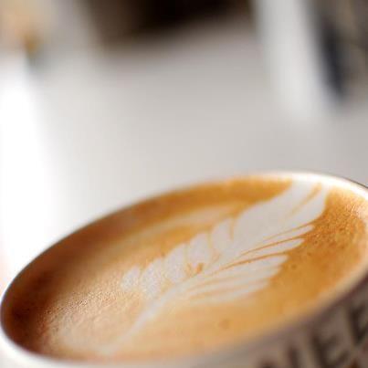 Cappuccino for Coffeelovers by Alan; Heerlijk vertrouwd koffie drinken in Maastricht, @Blanche Dael.