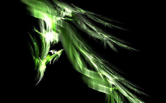 3d Art Green Dragon Wallpaper Art Green Abstract Art Green Dragon Wallpaper Cool green dragon wallpapers