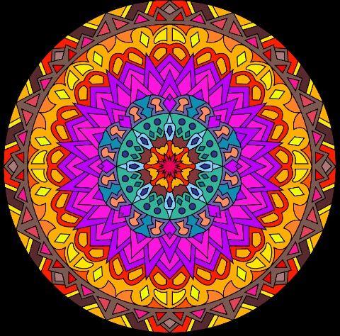 Coloring Books Zentangle Spirituality Art Mandalas Vintage Zentangles Zen Tangles Pages Patterns