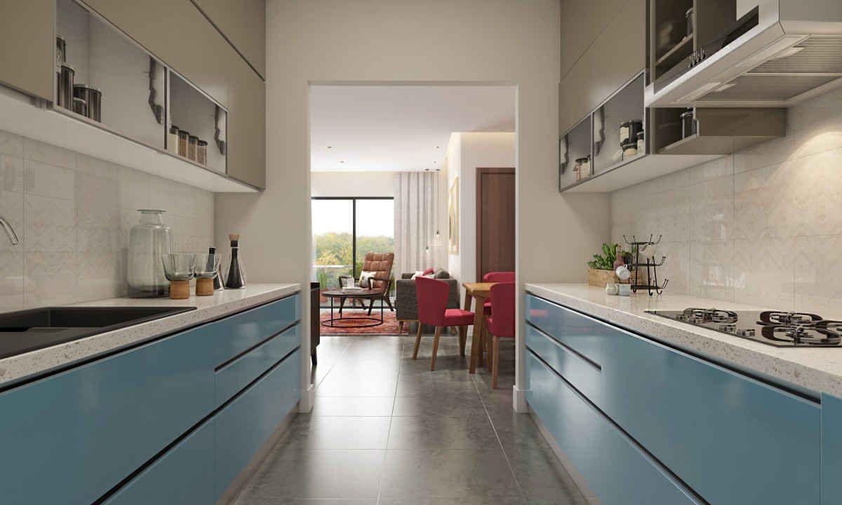 simple parallel modular kitchen designs kitchen design decor on kitchen interior parallel id=32756