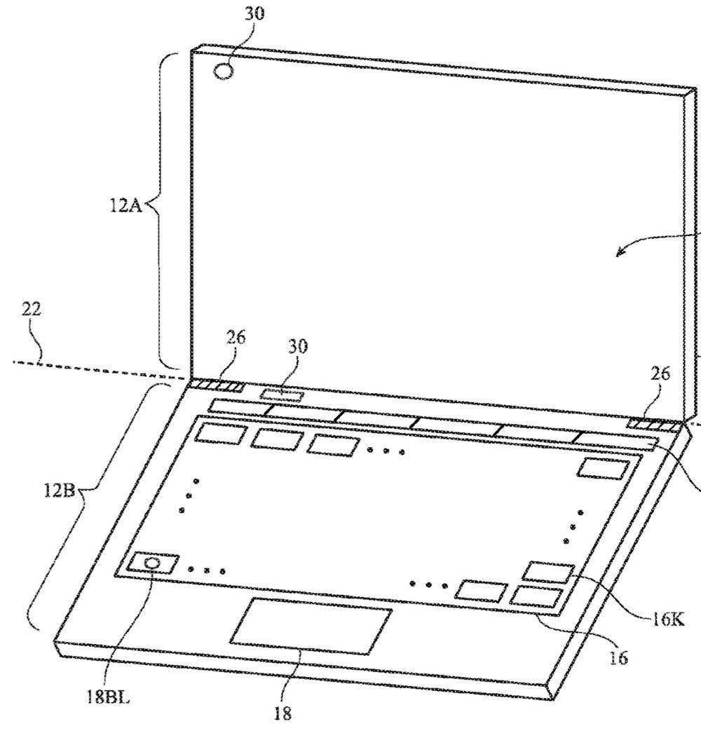 Future backlit Mac keyboards may have adjustable white