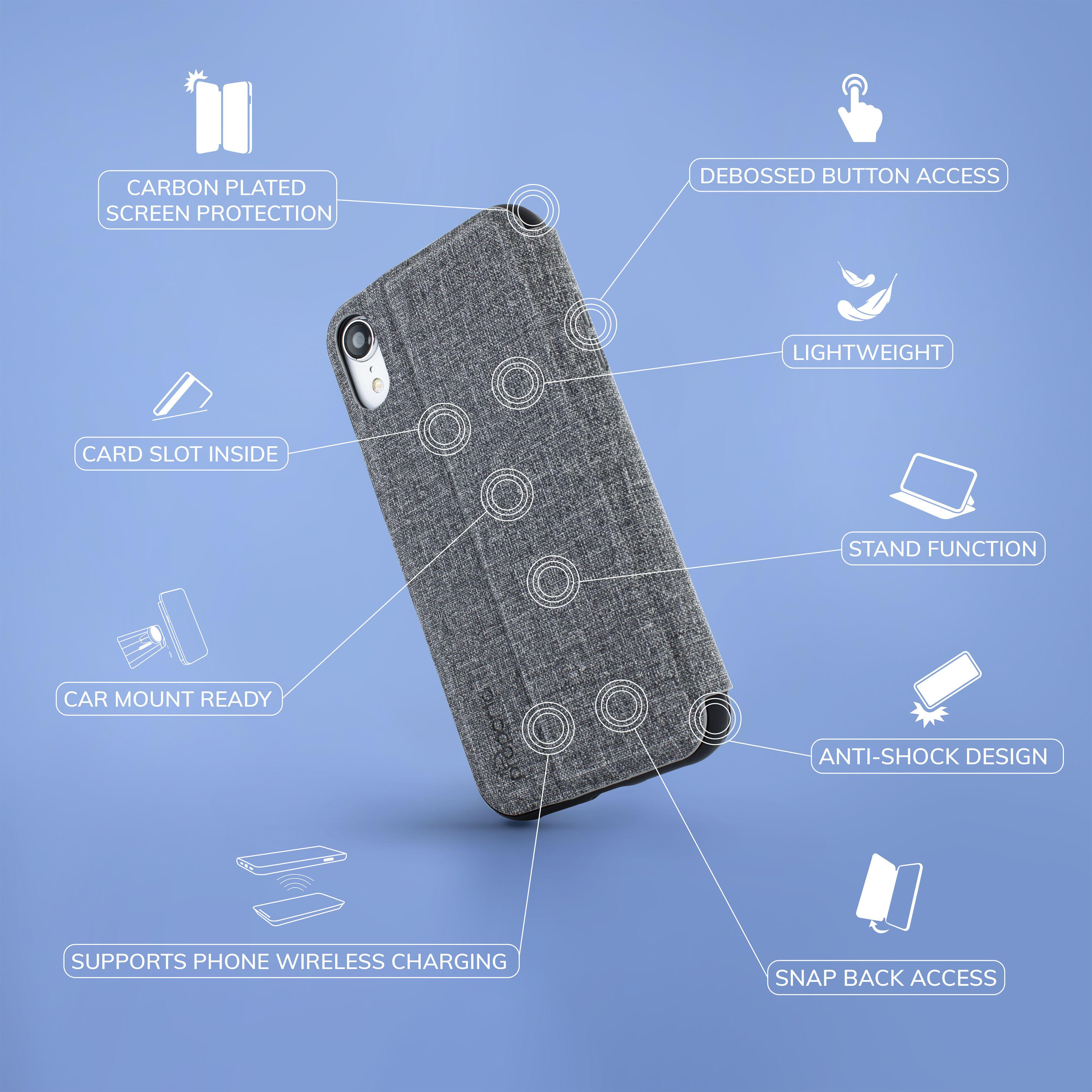 proporta iphone xs max case